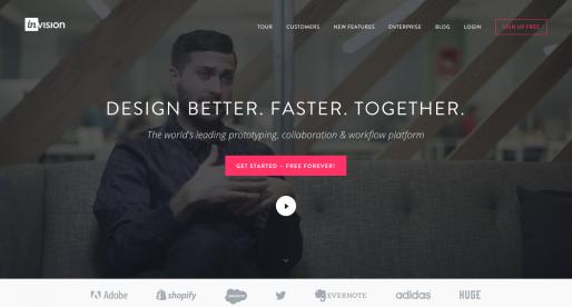 Oblíbená platforma pro spolupráci designerů a klientů získává 45 milionů dolarů