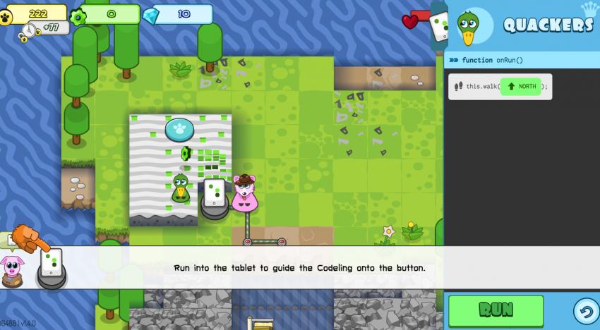 Vybrali jsme 4 nejlepší online hry, které vás jednoduše naučí programovat