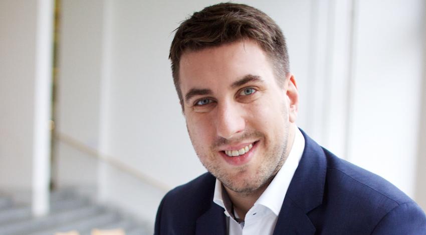 Tomáš Čupr vstupuje jako partner do investiční skupiny Enern