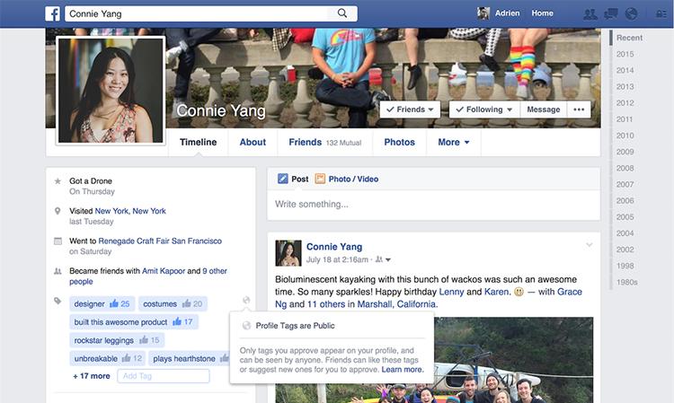Facebook připravuje novou killer funkci, kterou se inspiroval u konkurence. Jak vypadá?