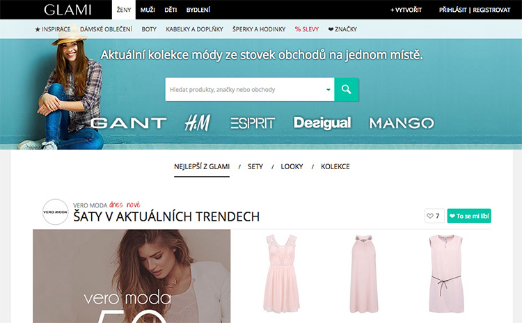 Fashion startup od Mitonu rebrandoval a hlásí 150 tisíc objednávek měsíčně