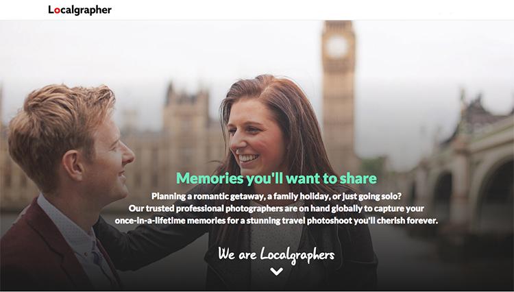 Tenhle nový český cestovatelský startup vytáhl do boje proti selfies