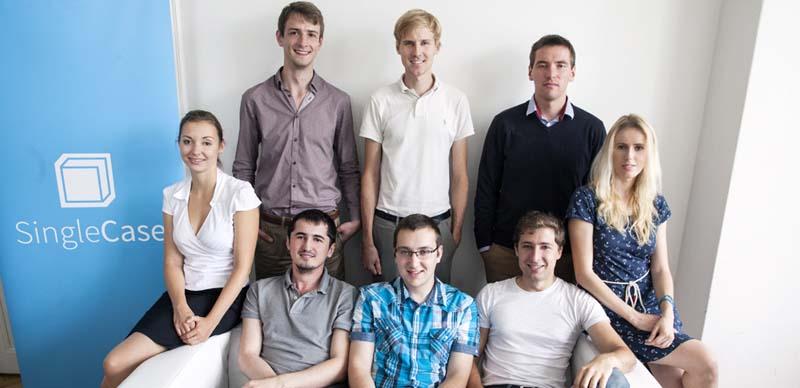 Tenhle český startup, který chce zachránit advokátní kanceláře, roste ve dvouciferných číslech