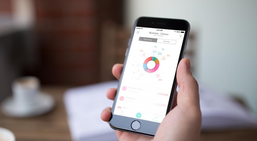 Český tým stojící za mobilní aplikací Spendee spouští po 3 milionech stažení novou verzi