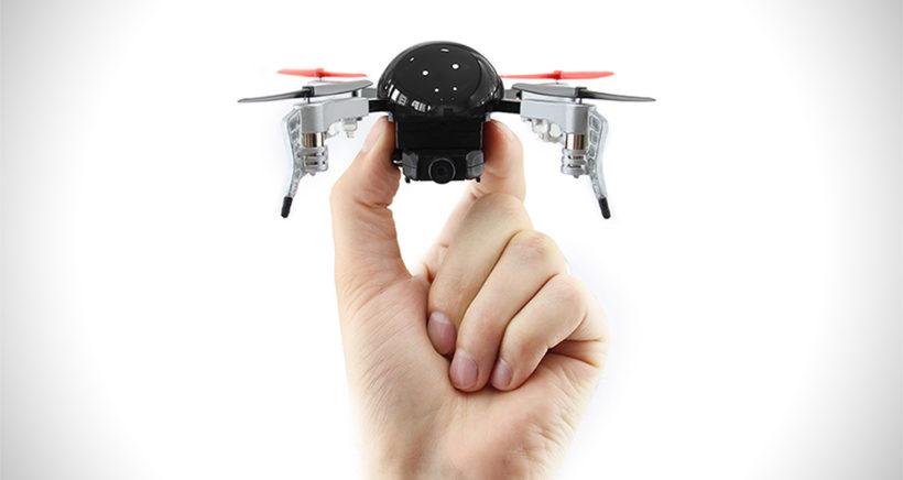 Micro-Drone-3.0