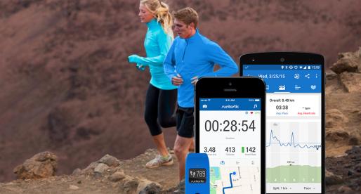 Populární běžecká aplikace prodána Adidasu za bezmála 5,9 miliard korun
