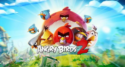 Poslední díl Angry Birds má našlápnuto na velký úspěch. V počtu stažení se mu daří lépe než jedničce