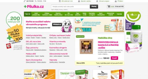 Pilulka.cz Petra a Martina Kasy by se měla v průběhu roku stát největším prodejcem léků na internetu