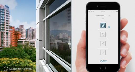 Tenhle výrobce chytrých oken získal na rozvoj dalších 150 milionů dolarů