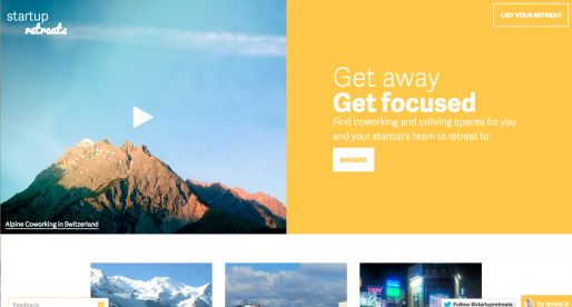 Díky tomuhle startupu si můžete užívat dovolenou i se zázemím pro práci