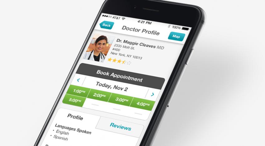 Tenhle startup na sjednávání schůzek u lékařů se zařadil do miliardového klubu