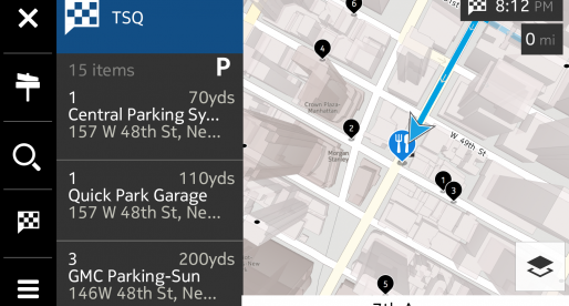 Uber prohrál válku o mapové podklady Nokia HERE za miliardy dolarů. Kdo ho porazil?