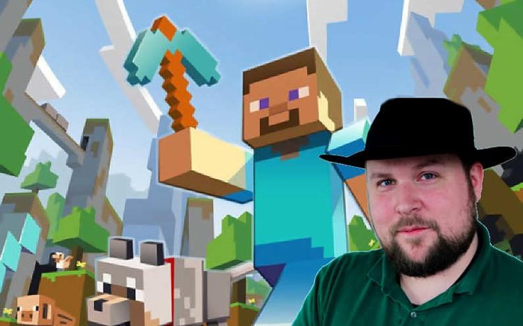 Zakladatel Minecraftu vydělal přes 60 miliard korun. Přesto není šťastný