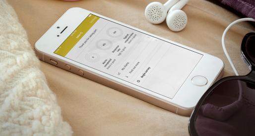 Tahle aplikace vám přesně ukáže, v jaké fázi dne jste nejvíce produktivní