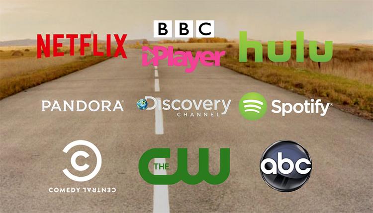 Díky této aplikaci můžete sledovat Netflix nebo Hulu i z České republiky