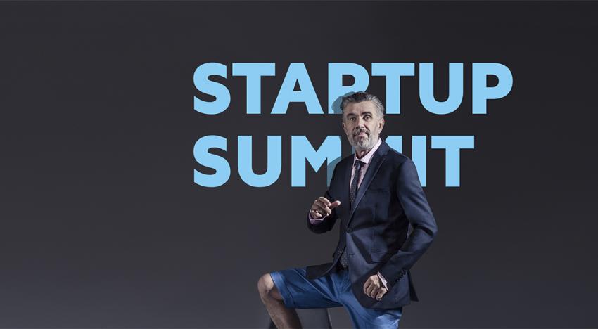 Říjnový Startup Summit v Praze představí hvězdy z firem jako Socialbakers, Rohlik.cz nebo Credo Ventures