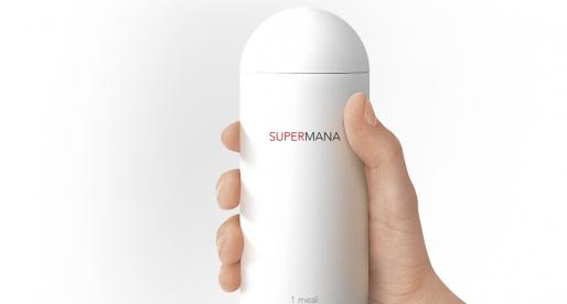 Český startup Moje MANA nabízející alternativu jídla vypouští nový produkt