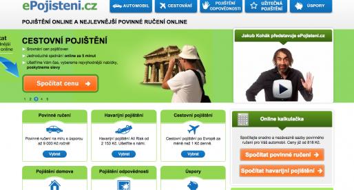 NetBrokers Holding stojící za ePojisteni.cz vstupuje do dalšího projektu na Slovensku