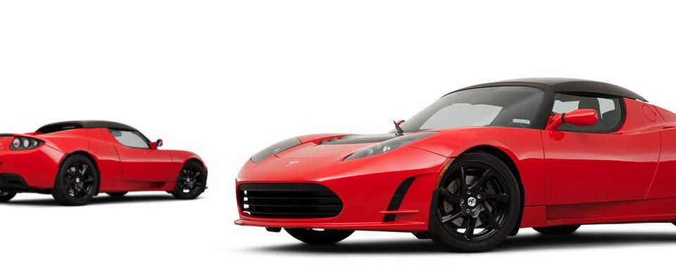 Tesla Roadster Sport (zdroj: Tesla Motors)