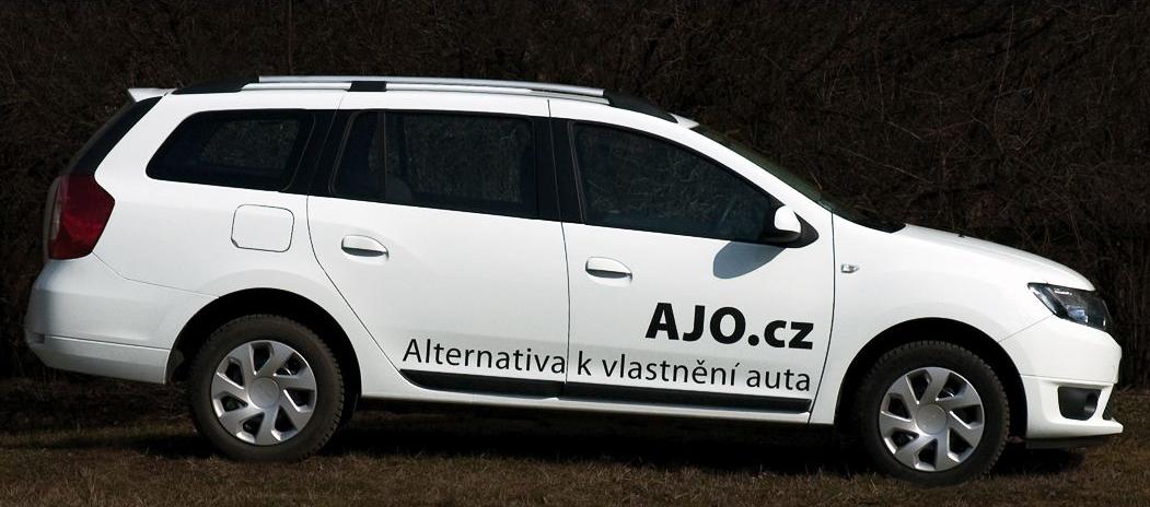 Brněnský carsharingový startup AJO.cz expanduje a připravuje se na druhé kolo investic