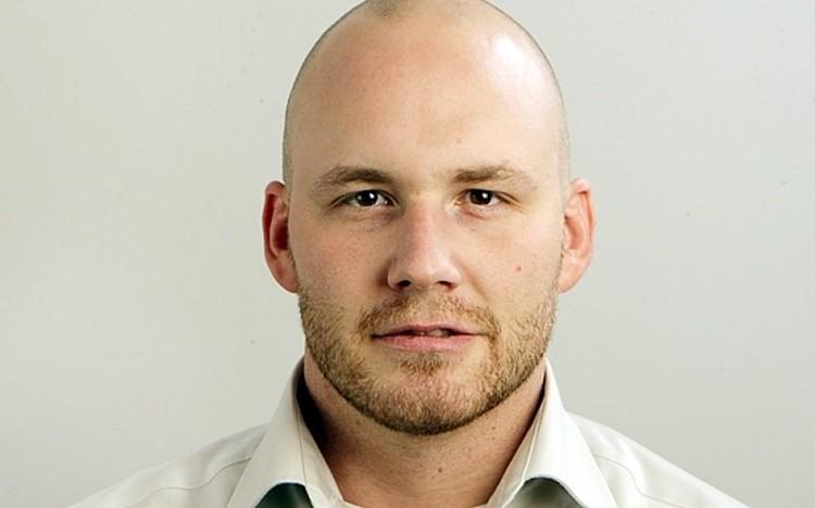 Šéf Damejidlo.cz odchází do miliardového Delivery Hero