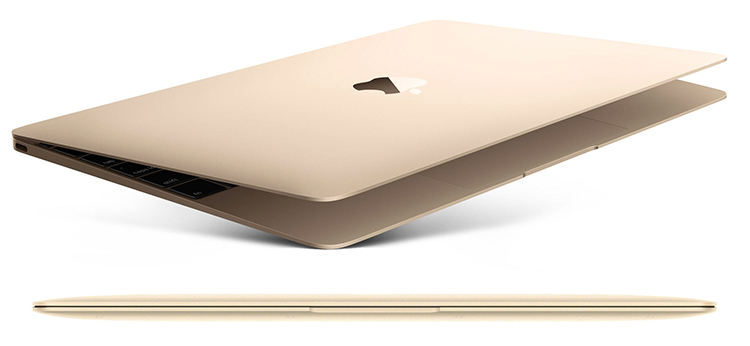 iPhone 6s je v některých ohledech výkonnější než nový Macbook