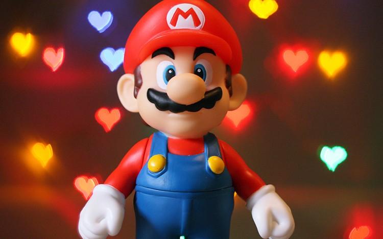 Nintendo má nového CEO!