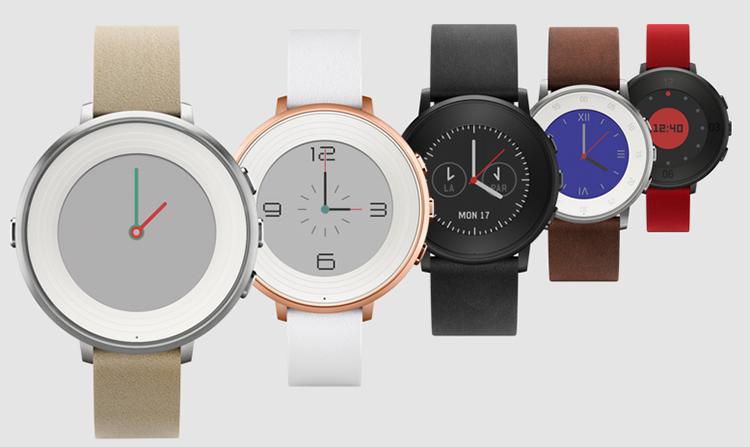 Pebble Time Round: nejlepší a nejhezčí chytré hodinky současnosti?
