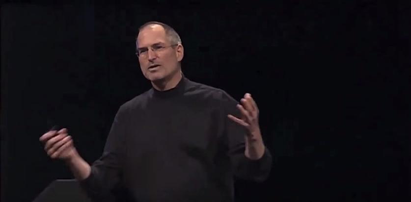 Apple dnes představí nový iPhone. Podívejte se, jak před 8 lety Steve Jobs představil ten první