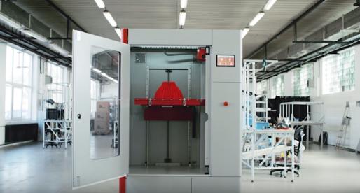 Čeští be3D chtějí ve světě uspět s touto novou 3D tiskárnou za 650 tisíc Kč
