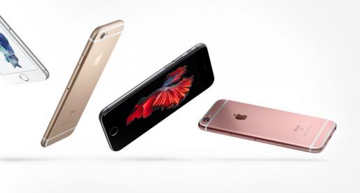 Nejnovější iPhony 6S a 6S Plus dnes oficiálně míří do prodeje v České republice!