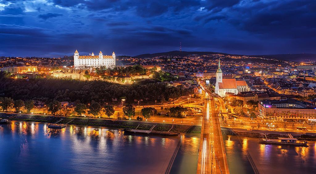 TechMatch Slovakia 2015 alebo ako sa robí biznis po Slovensky