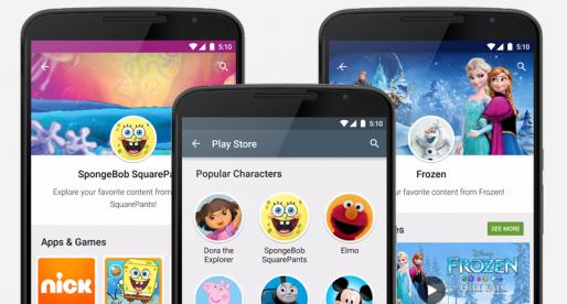 Google potvrdil, že bude brát méně peněz vývojářům aplikací z placených předplatných