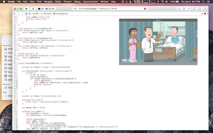 Helium: jednoduchá aplikace pro Mac, která zásadně zvýší vaši produktivitu při multitaskingu
