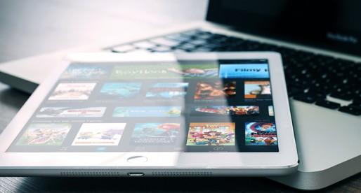 Podívejte se, jak tahle populární streamovací služba postupně drtí tradiční konkurenci
