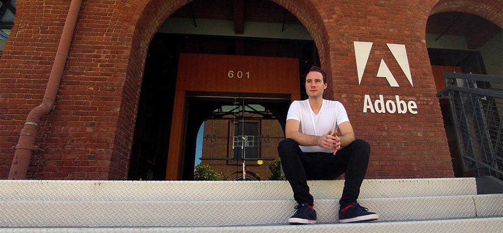 Český designer Tom Krcha odchází z Adobe a stává se CEO v novém startupu Facemoji