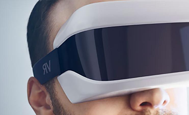 Japonský gigant Sony kupuje startup s patentovanou technologií pro virtuální realitu