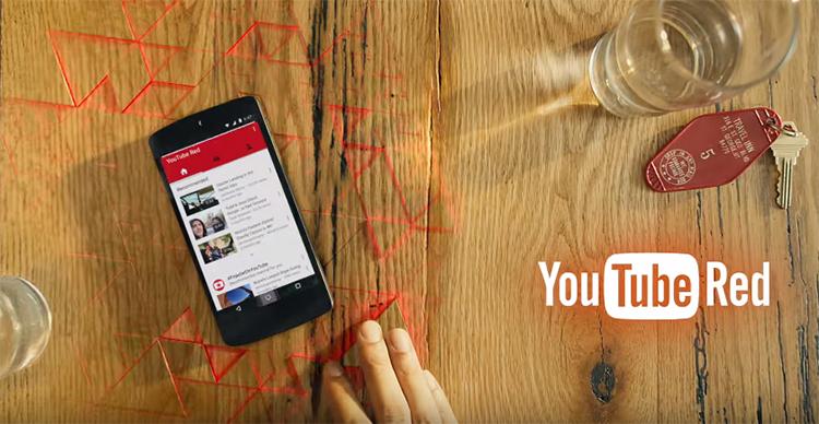YouTube spouští dlouho očekávanou službu, která odstraní reklamu ve všech videích