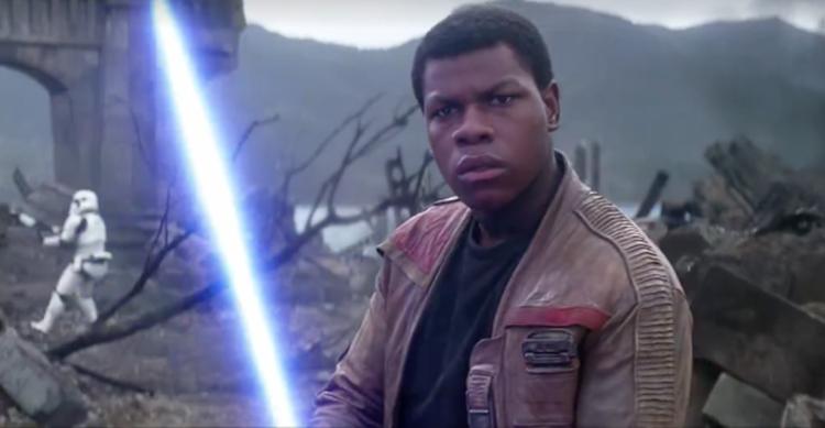 Další upoutávka na nové Star Wars je tady! (video)