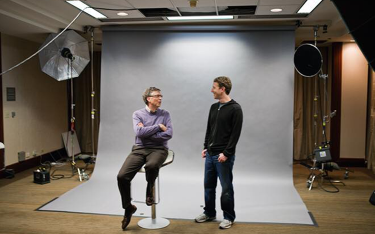 Bill Gates potvrdil obří investici do obnovitelných energií. Spoluúčast ostatních je ohromující