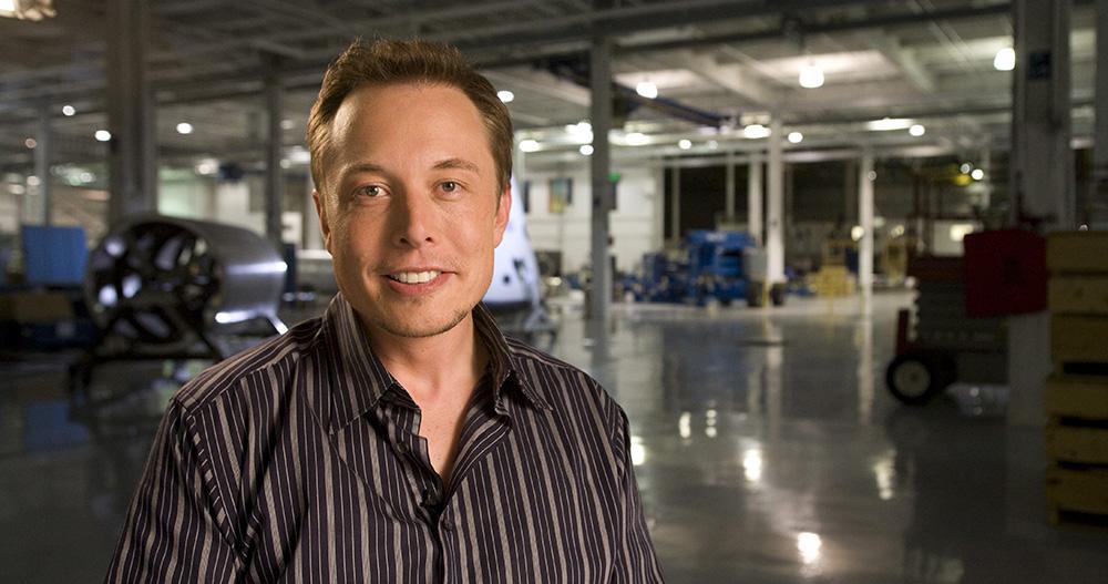 Elon Musk spouští za miliardu dolarů nový projekt z oblasti umělé inteligence