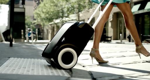 Tenhle kufr s unikátní patentovanou technologií už v kampani vybral 41 milionů korun