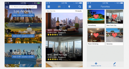 Expedia za 3,9 miliardy dolarů kupuje klíčového konkurenta Airbnb