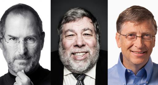 Vychází nová audiokniha od autora knihy Steve Jobs, která popisuje, jak přemýšleli největší inovátoři