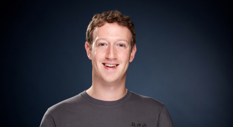 CEO Facebooku Mark Zuckerberg