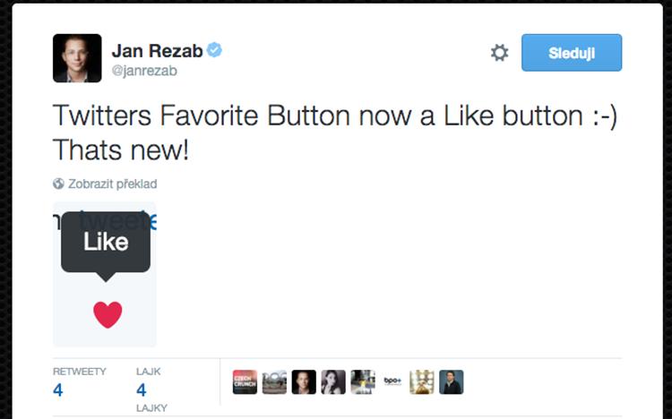 Twitter právě radikálně změnil jednu ze svých nejpopulárnějších funkcí