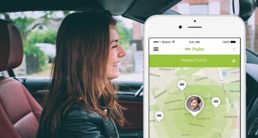 Startup pro sdílení jízdy v ČR snižuje cenu jízdného na bezkonkurenční minimum