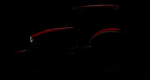 Vyhlášené italské studio, stojící za designem Ferrari, ukázalo nový koncept pro české traktory