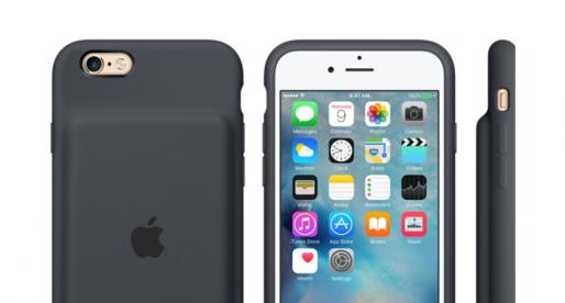 Apple vyřešil problém s výdrží iPhonu 6. Nyní zvládne až 25 hodin bez nabíječky