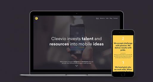 České Cleevio rebranduje. Odteď se bude soustředit primárně na vlastní projekty
